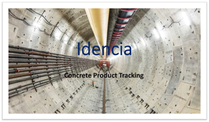 idencia overview