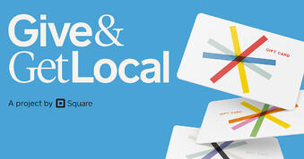 Give & Get Local Gift Card Image