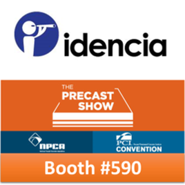 Idencia Precast Show 2019