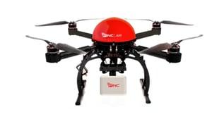 PINC RFID Drone
