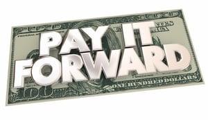 Pay It Forward- Medium-1