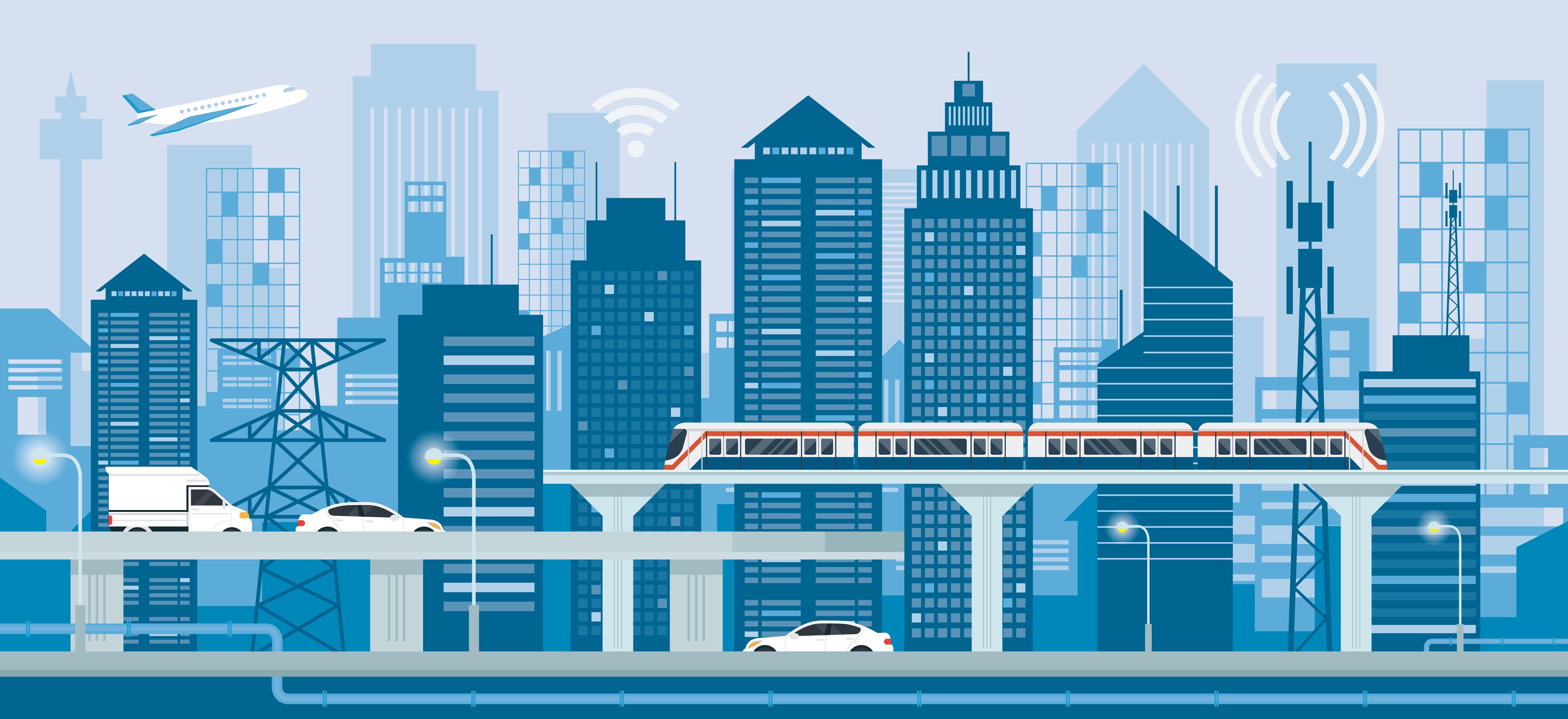 Smart Infrastructure-1