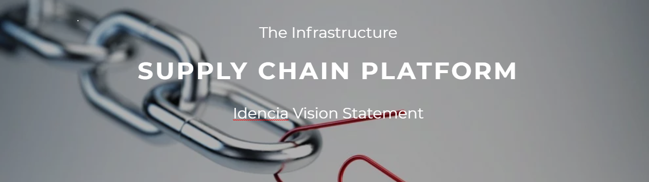 Supply Chain Platform Image